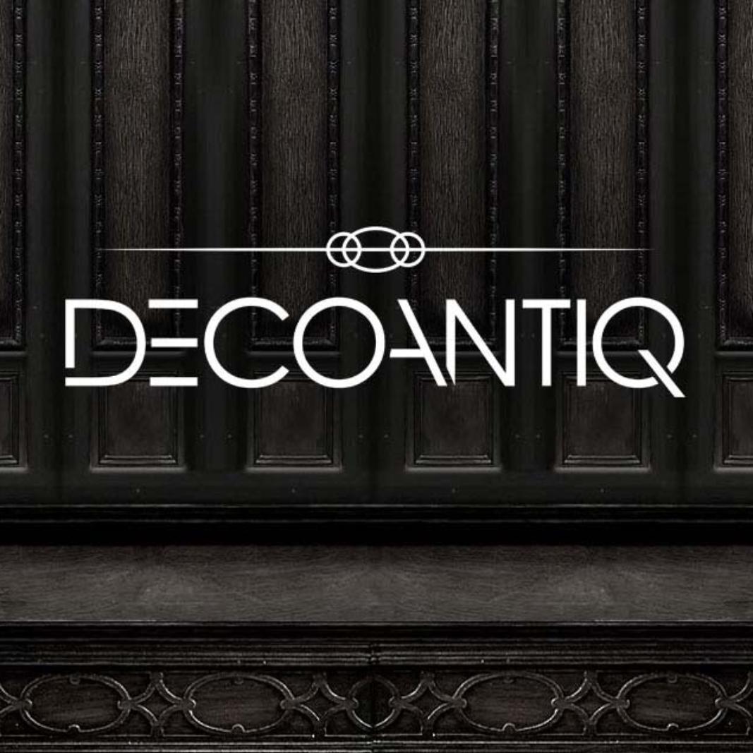 Diseño de logotio para mueblería online