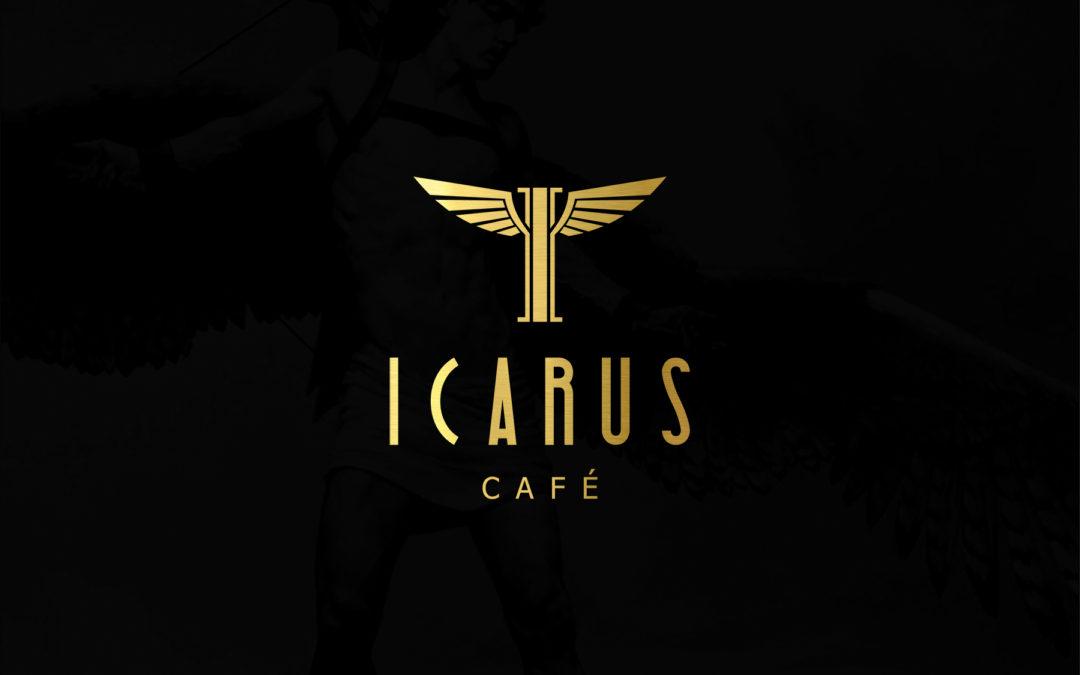 ICARUS CAFÉ