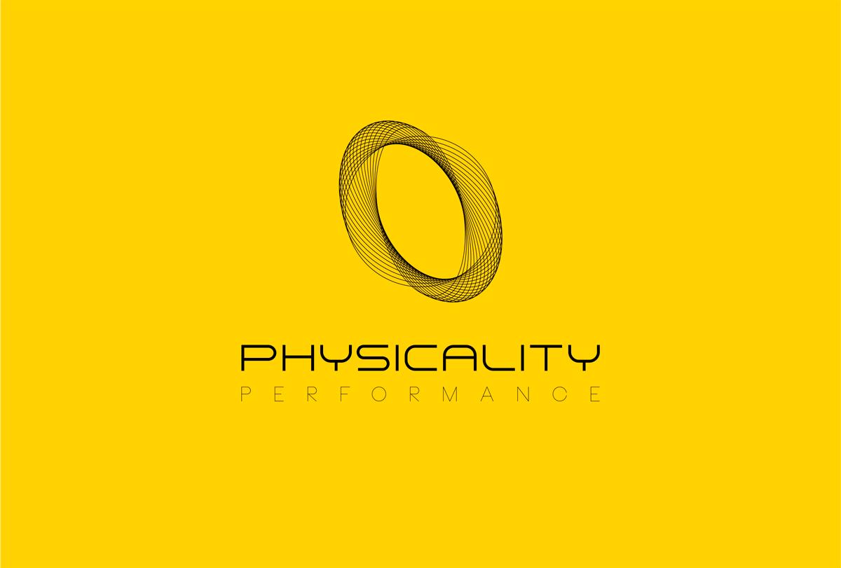 diseno logotipo preparador fisico
